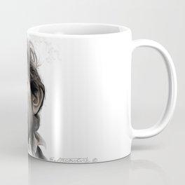 Gainsbourg Coffee Mug