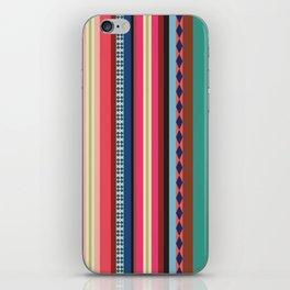 Bolivia one iPhone Skin