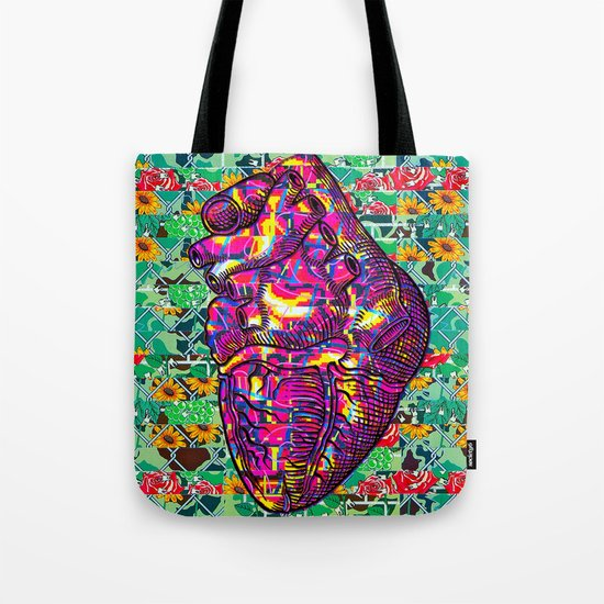 Give Strong (1) Tote Bag