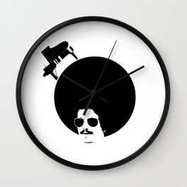 Keith Jarret Wall Clock