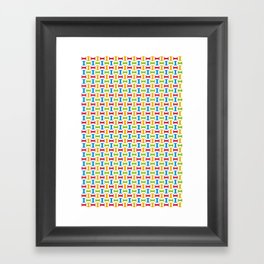 omas Framed Art Print