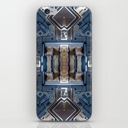 X-CHIP SERIES 02 iPhone Skin