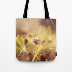 On a Sunny Evening... Tote Bag