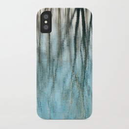 Reflection 2 iPhone Case
