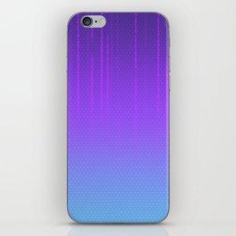 Tracer Versus Sombra iPhone Skin