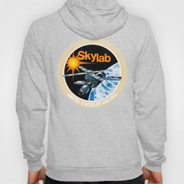 Skylab Program Hoody