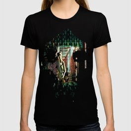 Wrong Side T-shirt