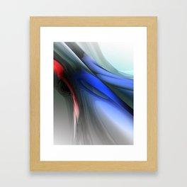 Cephanux Framed Art Print