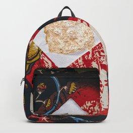 Santidad Backpack
