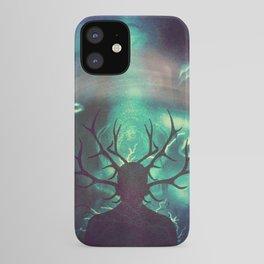 Deer Dreams II iPhone Case