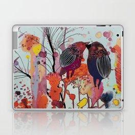 love-moi Laptop & iPad Skin