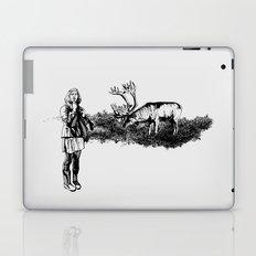 caribou Laptop & iPad Skin