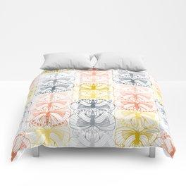 Migration Comforters