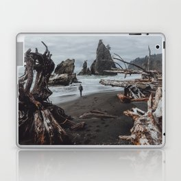 Olympic Coastline Laptop & iPad Skin