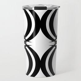 Oval Links Travel Mug