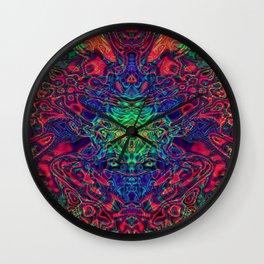 Goa No.02 Wall Clock