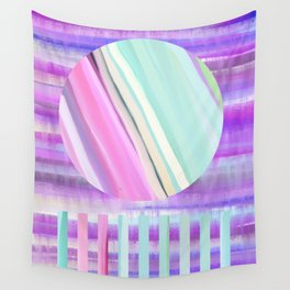 Transmission Wall Tapestry