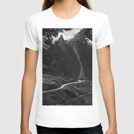 Roads of Bolivia T-shirt