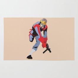 Star-Lord Rug