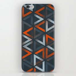 Aerosol Geometric iPhone Skin