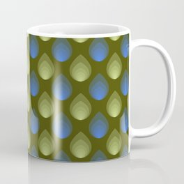 Pattern #36 Coffee Mug