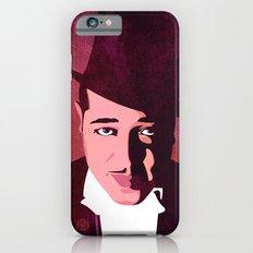 Duke Ellington Slim Case iPhone 6s