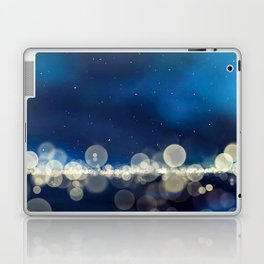 Because Some Things Are Worth Waiting For Laptop & iPad Skin