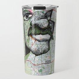 Sacramento, California Travel Mug