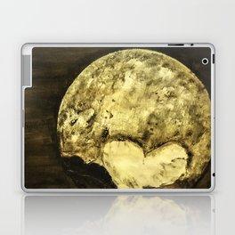 Universal Love from Pluto Laptop & iPad Skin