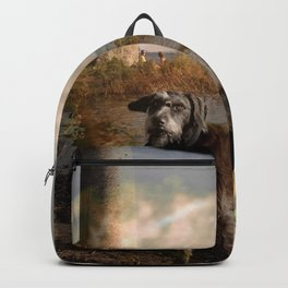MICK´s world Backpack
