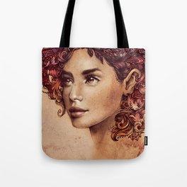 Persephone Tote Bag