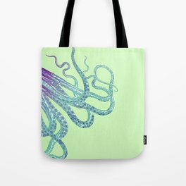 The Elusive Octopus Tote Bag
