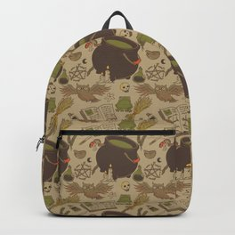 Witchery or Two Backpack