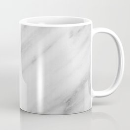 Ice Color Marble Collage Coffee Mug