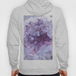 Crystal Gemstone Hoody