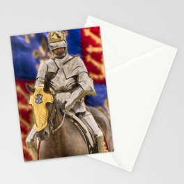 Richard the Third 2 Stationery Cards