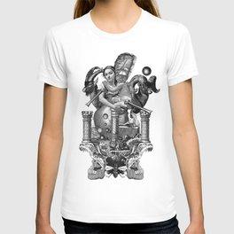 CODEX ANTEREUX T-shirt