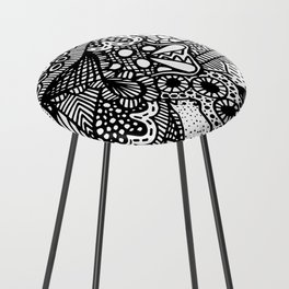 Doodle 13 Counter Stool