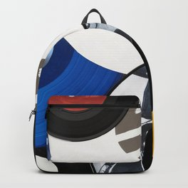 Vinyls Backpack