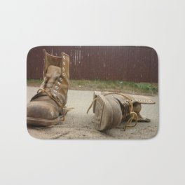 Road Bath Mat
