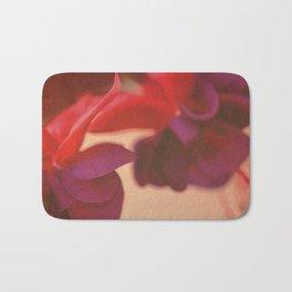Fuchsia Bath Mat