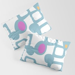 Futura #society6 #pattern #buyart Pillow Sham