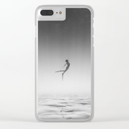 170729-4382 Clear iPhone Case