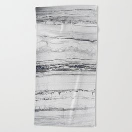 Rare marble Beach Towel
