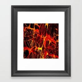 PCP v.8 Framed Art Print