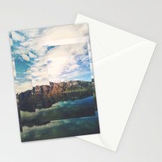 Fractions A55 Stationery Cards