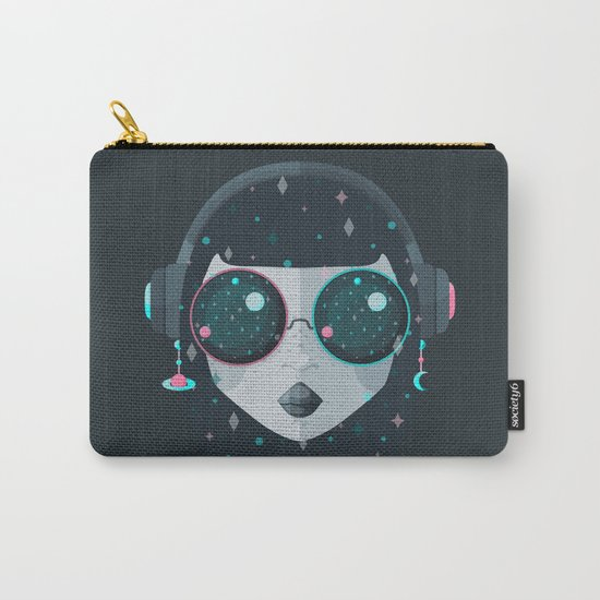 Stellar Carry-All Pouch
