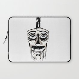 Now Serving Laptop Sleeve