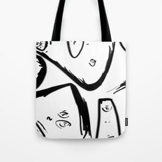 The Gallery Tote Bag