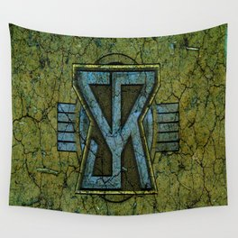 rdlins seth Wall Tapestry